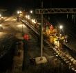 Cantiere ferroviario